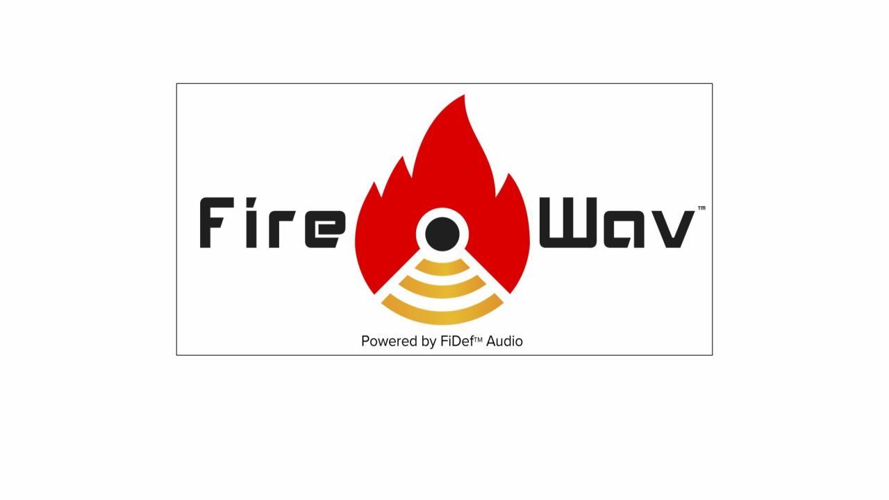 FireWav