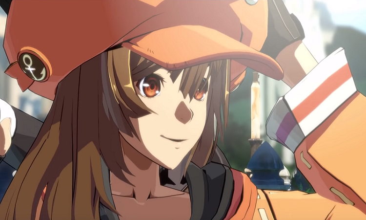 Guilty Gear Strive receives date for PC, PS4 and PS5