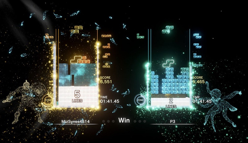 Is Tetris Effect Connected Coming To PS4 PS5