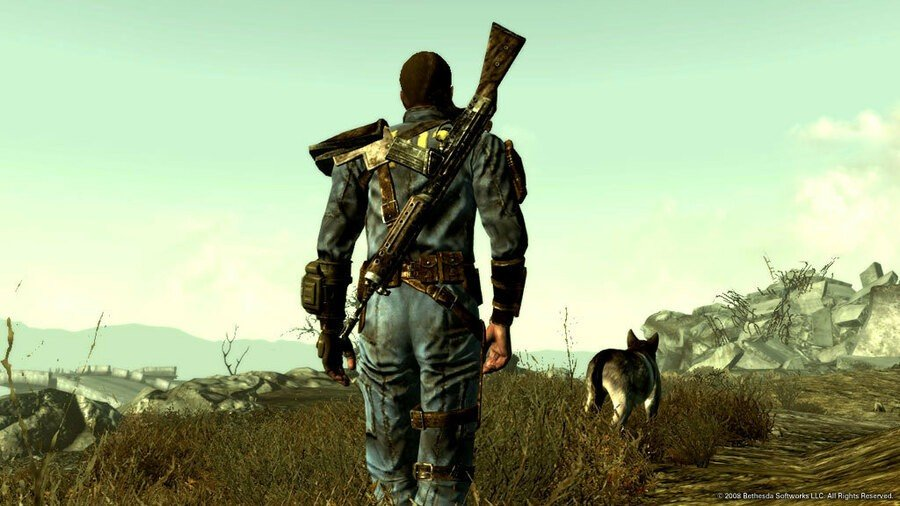Pick One: Which Of These Xbox Fallout Games Is Your Favourite?