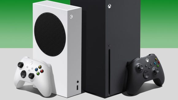 Black Friday 2020: The best Xbox Series X, Xbox Series S, and Xbox One deals