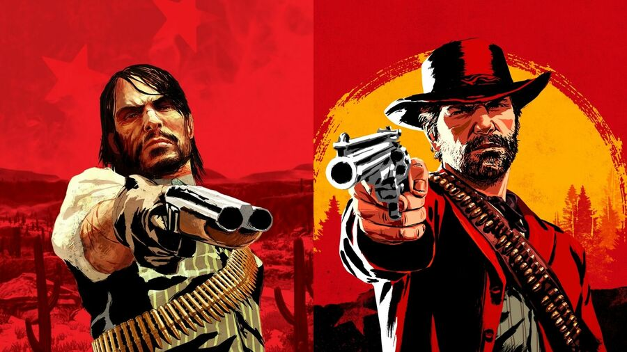 That Red Dead Redemption Collection 'Leak' Sure Looks Fishy