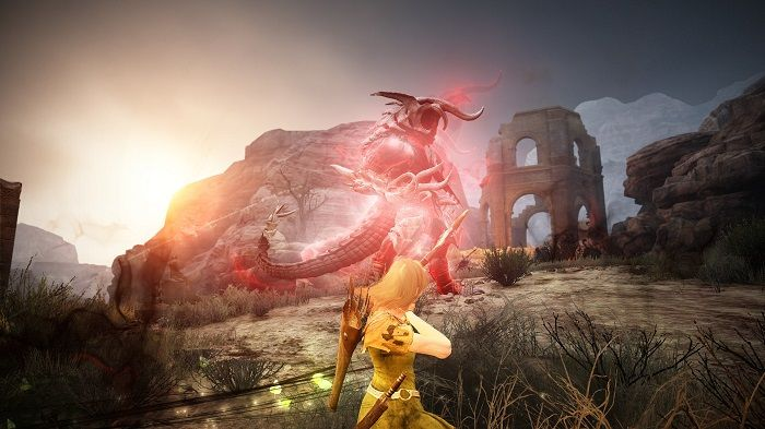 Black Desert Free Weekend Players on PS4 Temporarily Barred from Purchasing Bundles