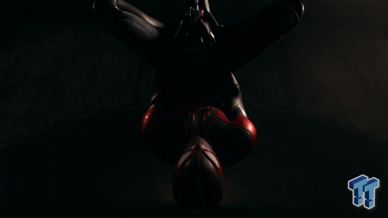 Spider-Man Miles Morales PS5 saves aren't compatible with PS4 version 32   TweakTown.com