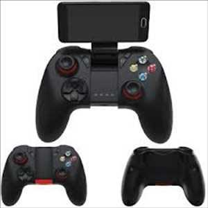 Bluetooth Mobile Game Handles