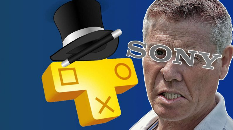 PS Plus Collection: Play Without PS5 - PS4 Trick Leads to Sony's Spelling