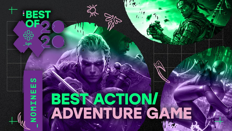 The best game that offers a blend of skill-based combat/survival and environmental exploration.