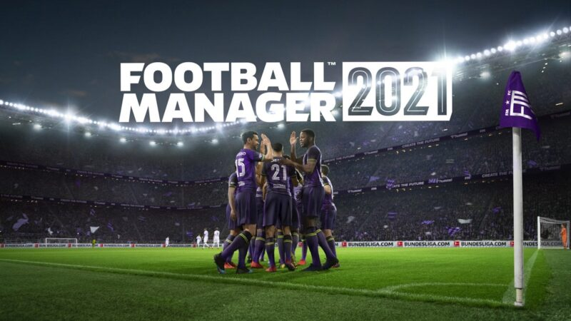 Football Manager 2021 Xbox Edition analysis