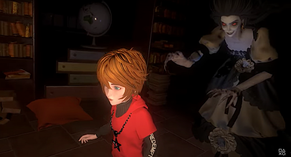'In Nightmare' Set for Release in PlayStation 4: Plot, Release Date, and Official Trailer